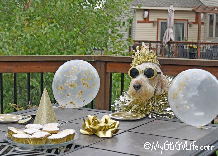 My GBGV Life A Grand Golden Birthday Celebration