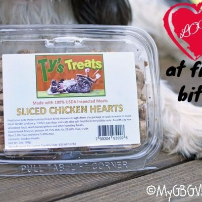 Sliced Chicken Hearts – Love At First Bite For The Food Snob