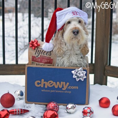 Give The Other White Meat This Holiday Season #ChewyInfluencer