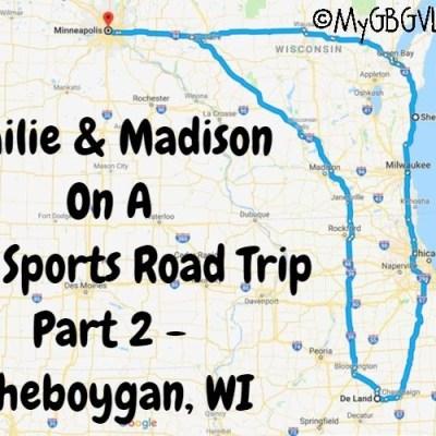 A Dog Sports Road Trip – Part 2 Sheboygan, WI