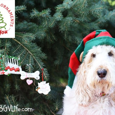 Personalized Ornaments Make Great Keepsakes And Gifts
