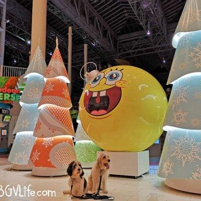 What? Sponge Bob Round No Pants???
