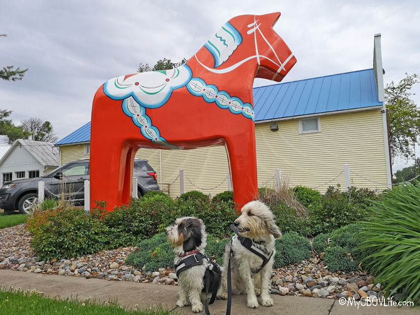 My GBGV Life Swedesburg, Iowa - A Fun Place To Stop On A Road Trip