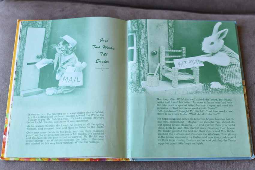 My GBGV Life book interior 2