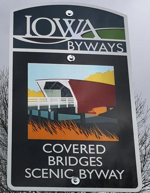 My GBGV Life The Bridges Of Madison County - A Partial Tour