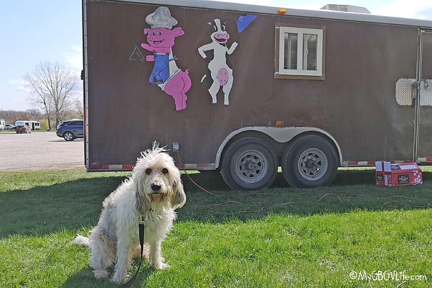 My GBGV Life food truck