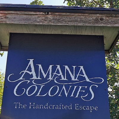 Shopping In Amana Iowa And Bad Hotel Experiences