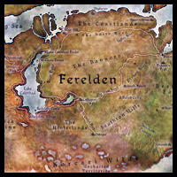 Dragon Age RPG Quickstart Guide