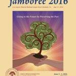 SCGS Jamboree is Next Week!