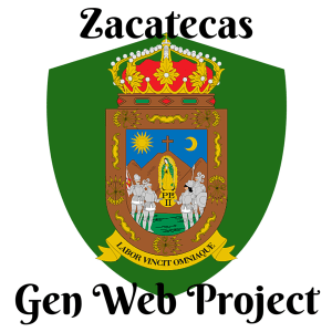 Zacatecas GenWeb Project
