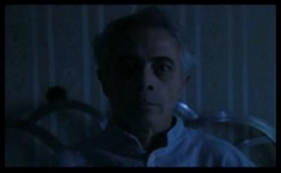 A still from the short film El monstruo del armario by Pablo Conde.