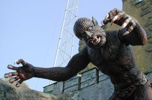 CC used with permission http://commons.wikimedia.org/wiki/File:Prater_Monster.jpg