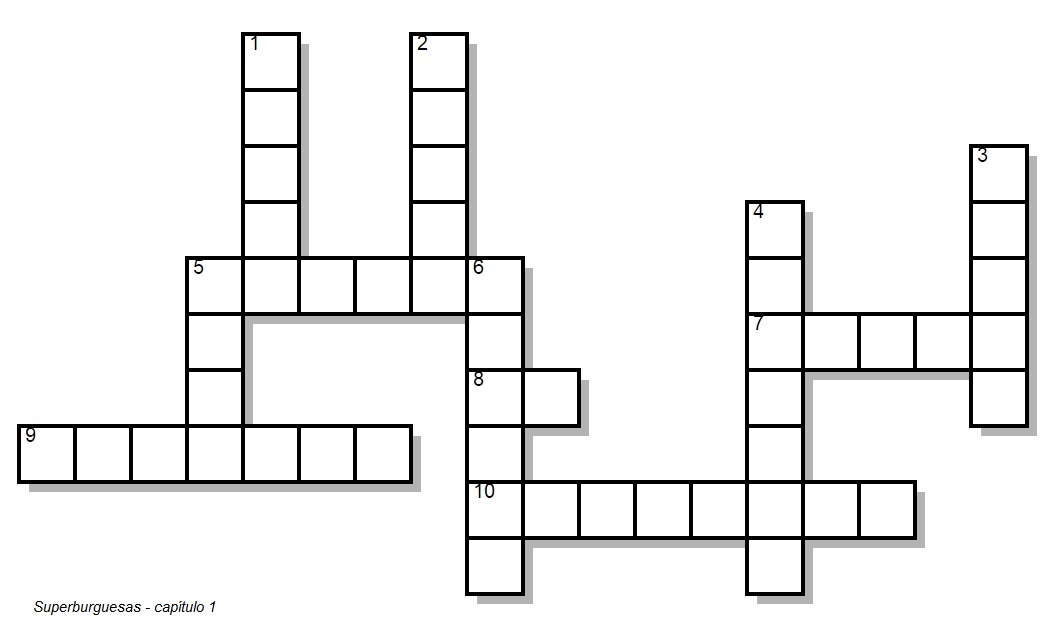 Crosswords lame or fabulous my generation of polyglots cap 1 puzzle ccuart Choice Image