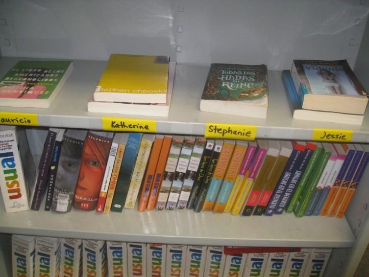 3 reading area