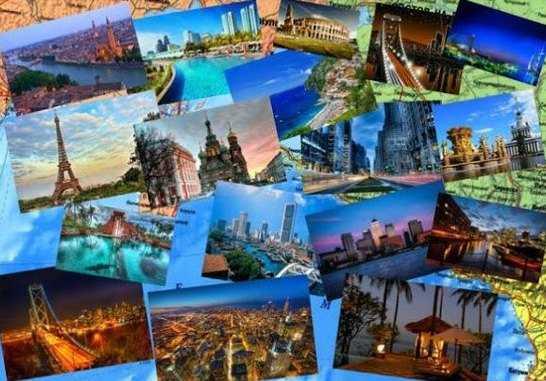 Размещайте у нас свои фото путешествий по миру - Моя география