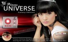 Princesssoftlens-Universe-Mars