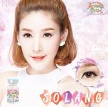 Sweety Solang brown 01