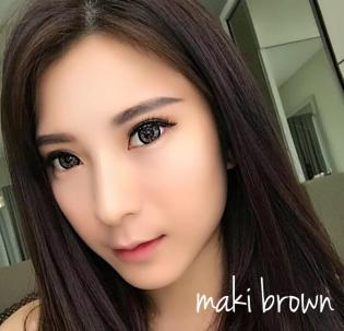 Maki Brown