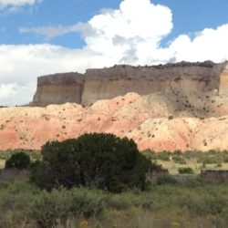 Ghost Ranch | MyGeorgiaOKeeffe.com