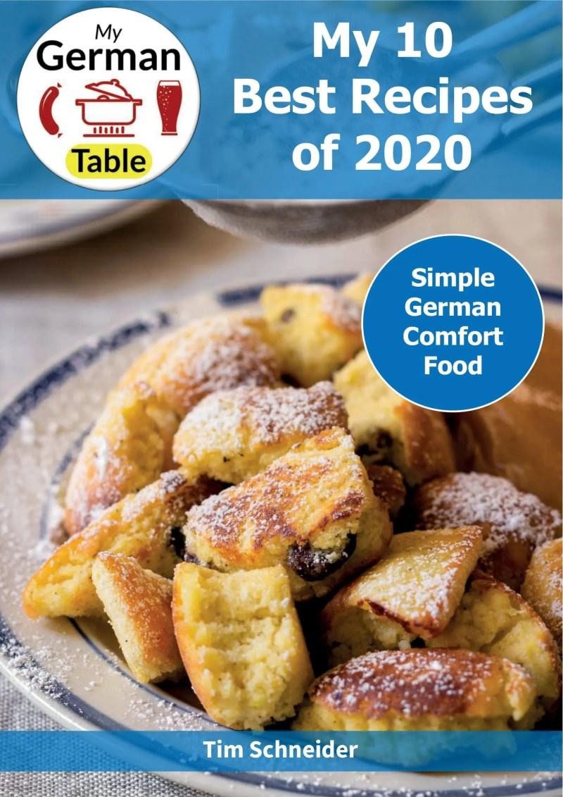 Free Recipe Ebook 2020