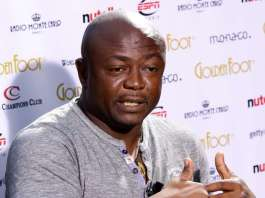 Abedi Pele wants ex-footballer as next FA president but rules himself out