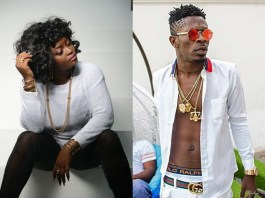 Shegah keeps Promise to Shata Wale and 'Wife'