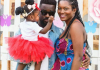Sarkodie has finally set date to wed Tracy, after 10 years of dating