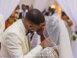 Fabulous Ghanaian Weddings, Winky Scott-Arthur & Naa Akwetey