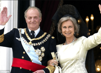 Meet Ex-Spanish King who had sex with 2,154 women in 18 years