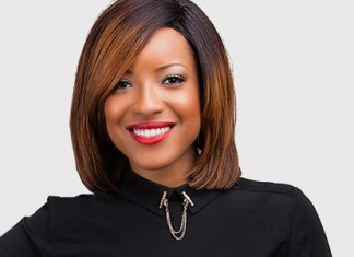 WATCH: Joselyn Dumas talks about growing pains during & after pregnancy with Stephanie Benson and Apolline Attripoe