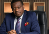 """""""TV Africa to beat Competition"""" - Ekow Blankson"""