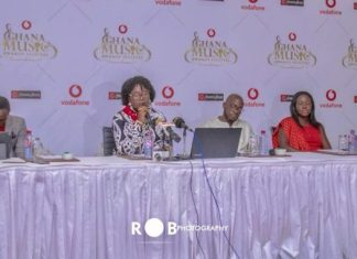 #VGMAs2018: What to expect from 2018 Vodafone Ghana Music Awards