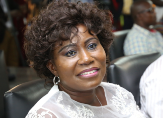 2018 is my action year – Minister