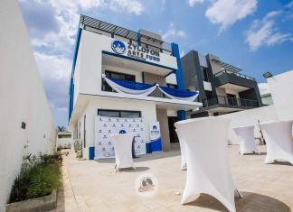 PHOTOS: Secretariat For Zylofon Arts Fund Officially Opened, See How Much The First Beneficiaries Received