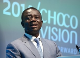 'I'm not guilty' - Opuni pleads