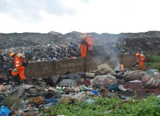 Tema to get 60MW waste-to-energy power plant