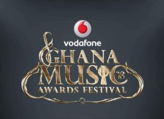 Vodafone Ghana Music Awards comes off this Saturday