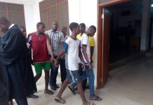 Bantama Gang Rape: 20-Year-Old Jailed 7 Years