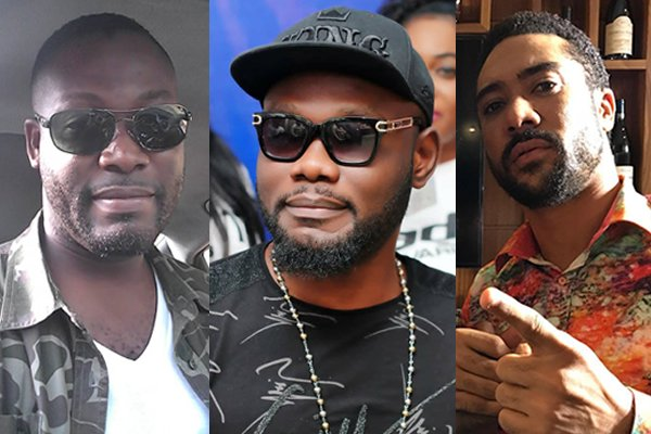 VIDEO: Majid Michel, Prince David Osei, Adjetey Anang condemn Tramadol abuse