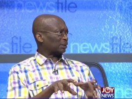 I feel sorry for persons in Anas' Number 12 exposé – Kweku Baako