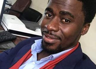 GHC2,500 fraud at AUCC: Outgoing SRC President impeached