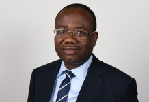 CONFIRMED: Kwesi Nyantakyi resigns as GFA President