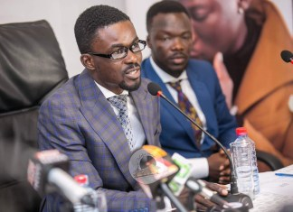 Zylofon Cash threatens to terminate Ghana Premier League sponsorship deal?