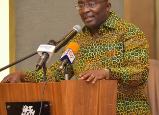Government intervention puts GH¢5.4 billion in pockets of Ghanaians – Bawumia