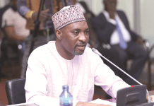 Probe 'gang of 7' death – Muntaka