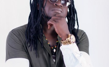I Have No Competitor In The Music Scene – Rootikal Swagger brags