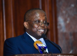 EOCO kept over GH¢1bn government cash wrongly – Auditor General