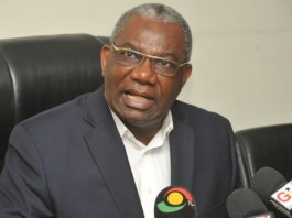 Boakye Agyarko must speak up now – IES