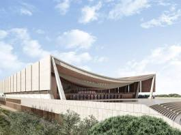 Funding for national cathedral from private pockets – Committee member