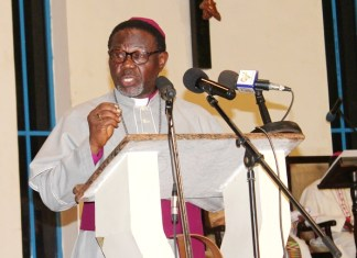 Methodist Church commends government